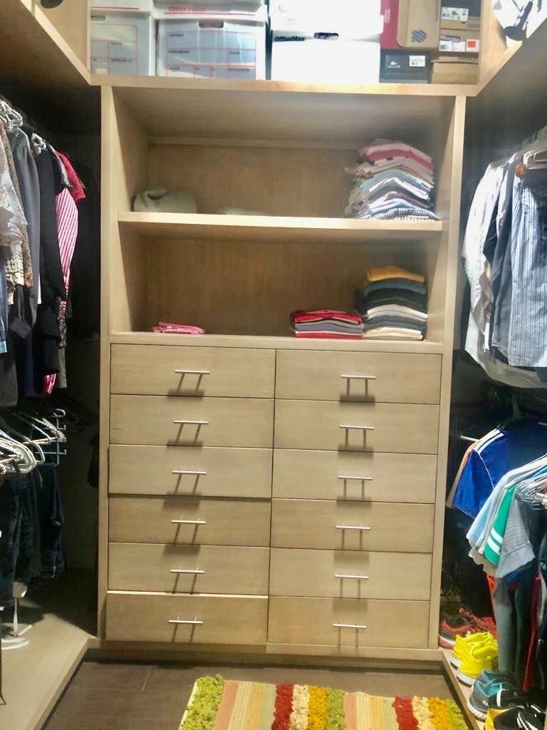 8 de 12: closet principal