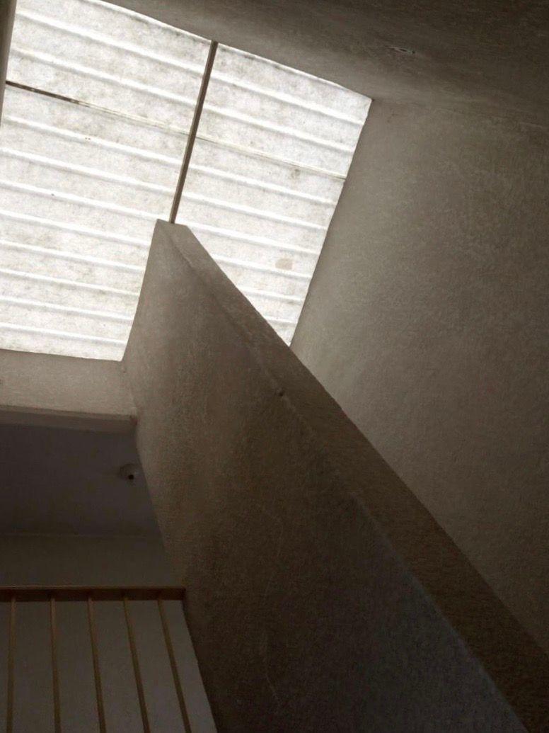 8 de 15: Cubo de escalera