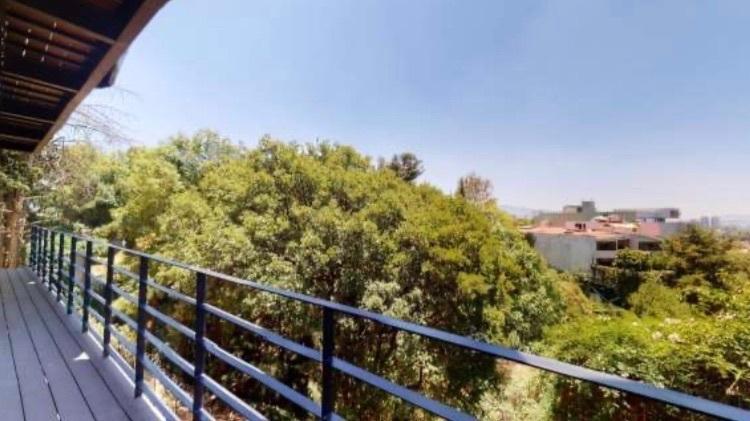 5 de 27: Balcón con espectaculares vistas