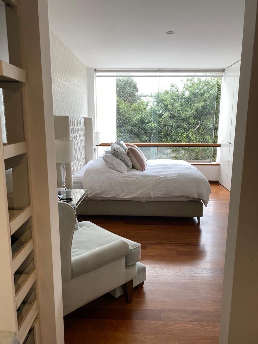13 de 29: Dormitorio principal