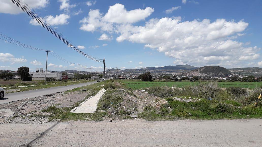 1 de 16: Ubicado en el nuevo polo de crecimiento de Pachuca
