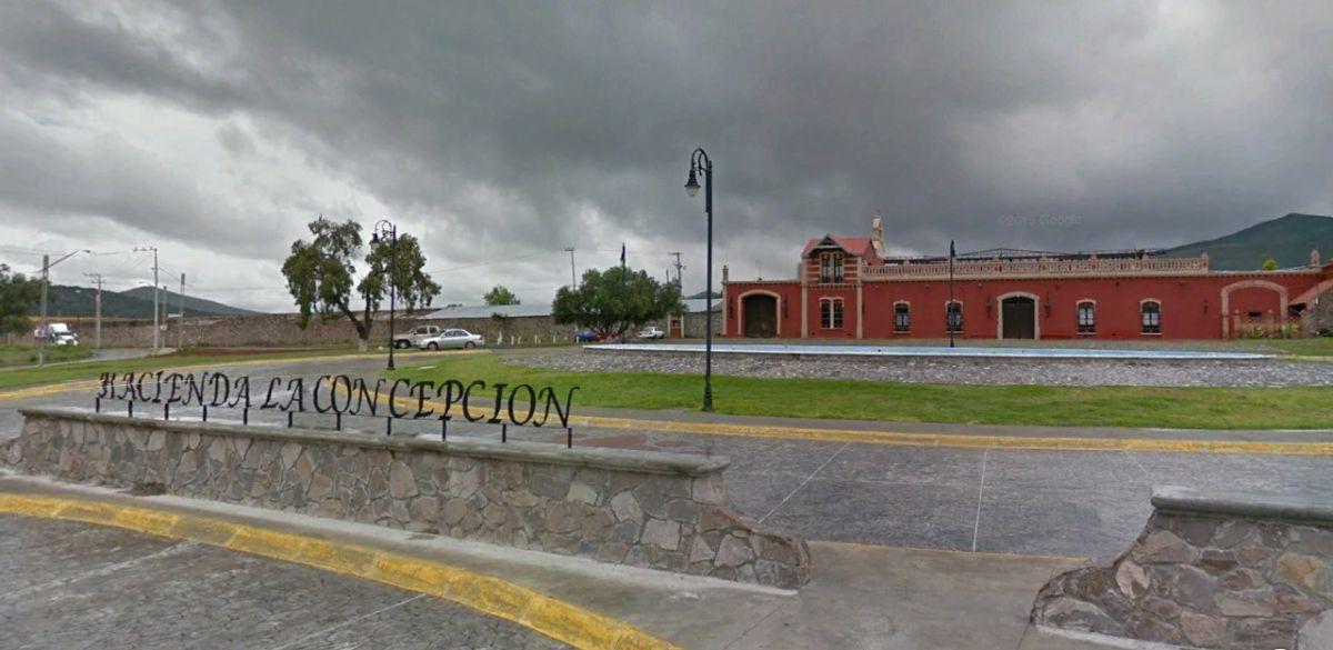 13 de 16: Hacienda la Concepción