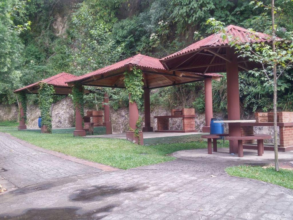 11 de 11: Áreas de picnic