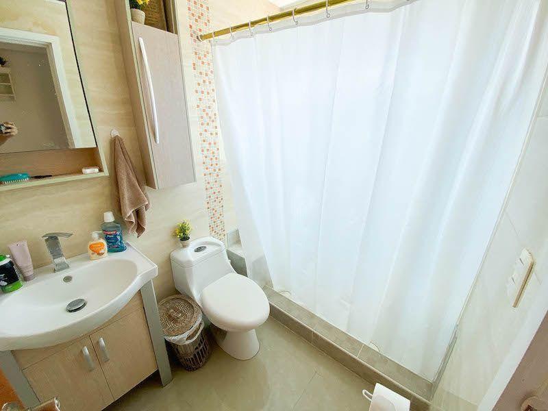 10 de 15: Baño habitación principal