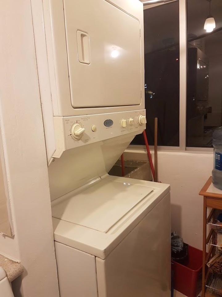 23 de 25: Centro de lavado