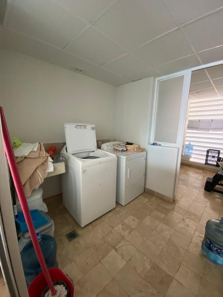 25 de 25: area de lavado