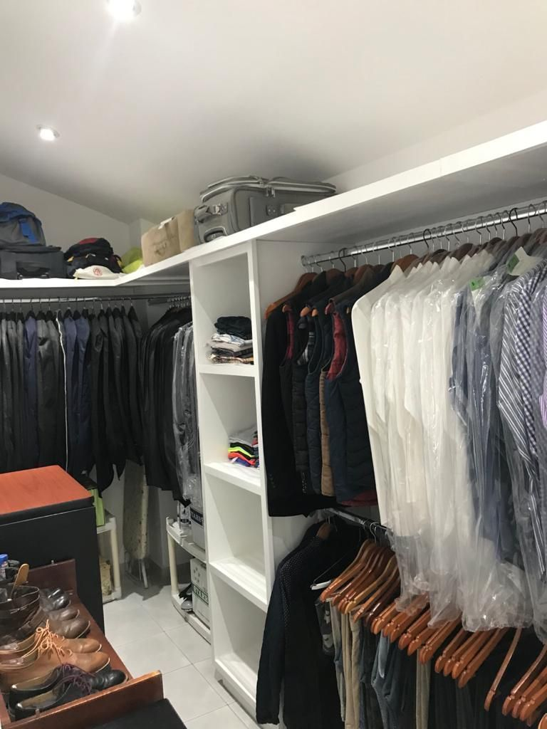 14 de 18: closet principal