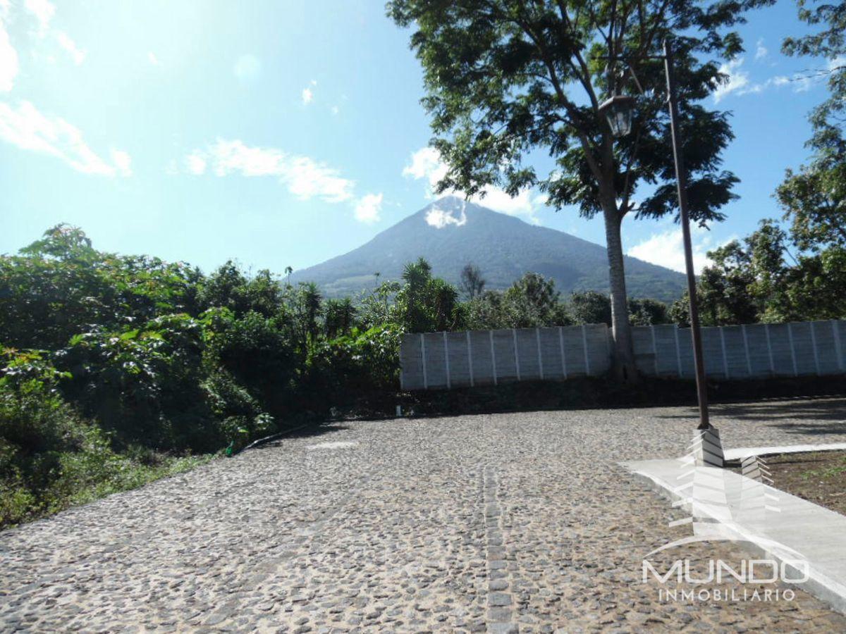 8 de 11: Vista a los Volcanes