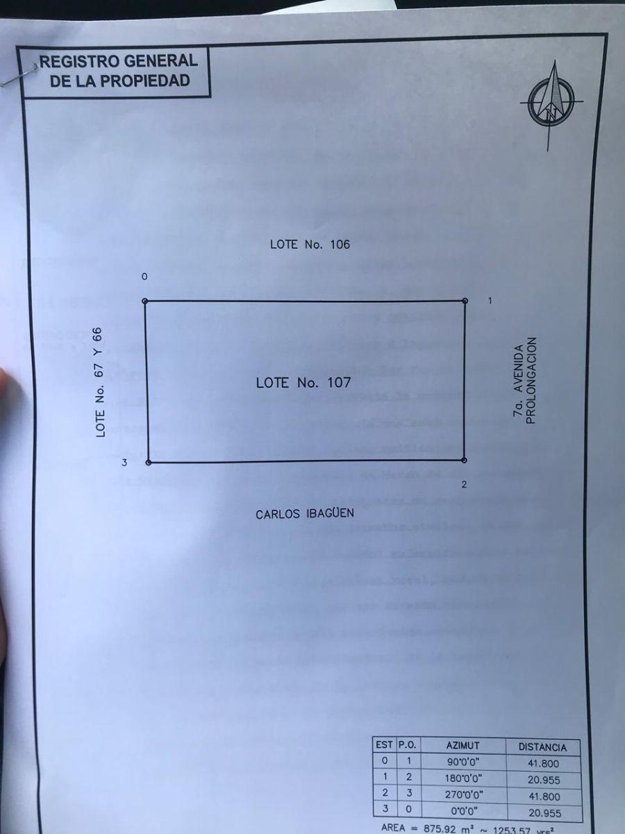 2 de 3: Plano