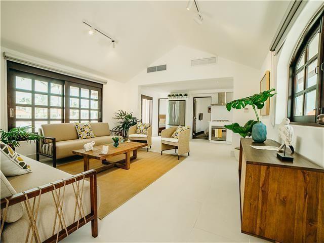45 de 50: Villa Beach Front Luxe Colonial 12 Bedrooms For Weddings