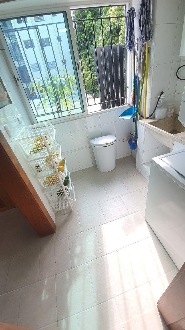 19 de 29: Área de lavado