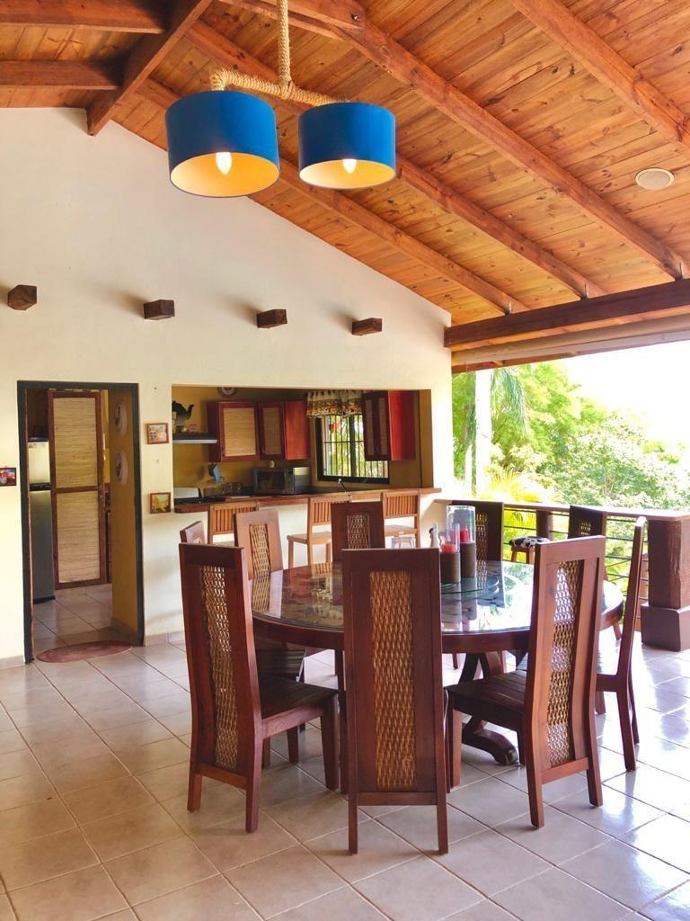 12 de 28: Villa en Jarabacoa 4 dormitorios 10 personas