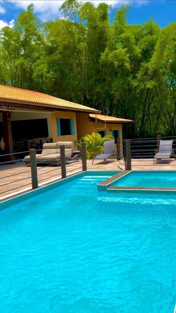1 de 28: Villa en Jarabacoa 4 dormitorios 10 personas