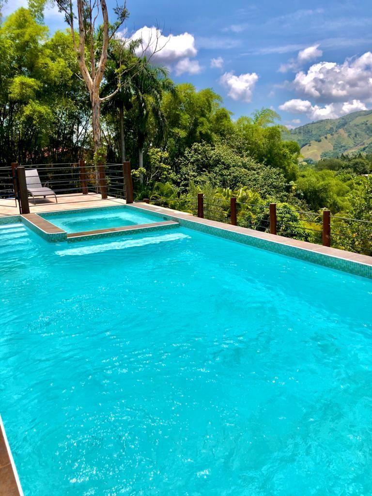 2 de 28: Villa en Jarabacoa 4 dormitorios 10 personas