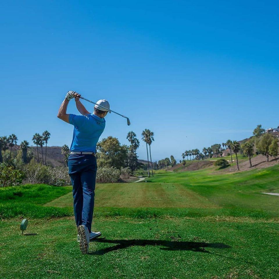 5 de 13: Golf