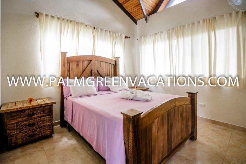 5 de 41: Villa jarabacoa 3 dormitorios 12 personas