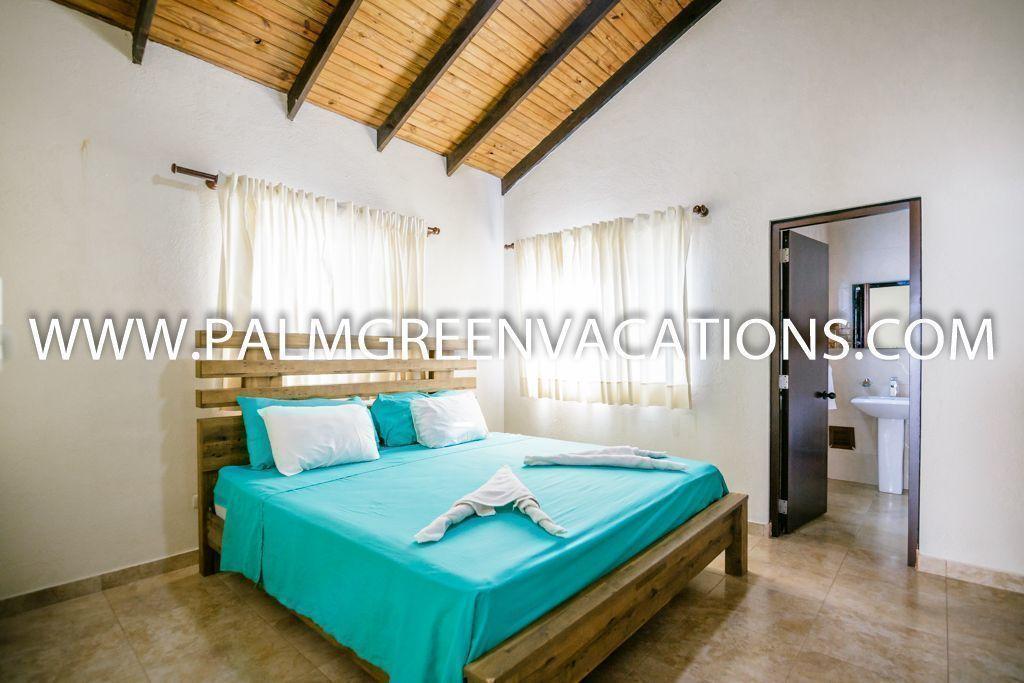 7 de 41: Villa jarabacoa 3 dormitorios 12 personas
