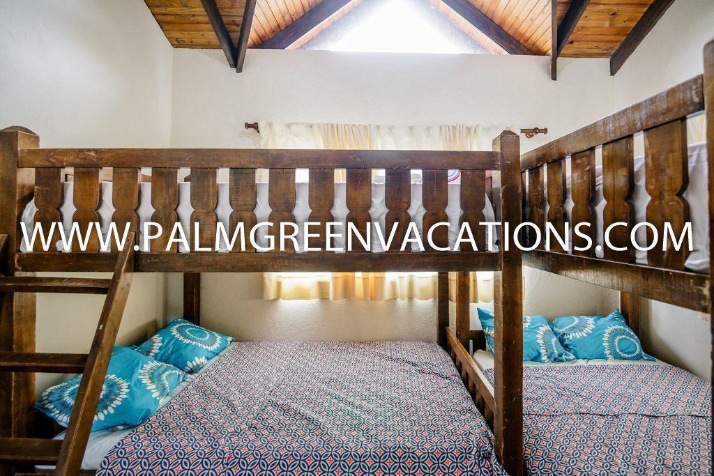 9 de 41: Villa jarabacoa 3 dormitorios 12 personas