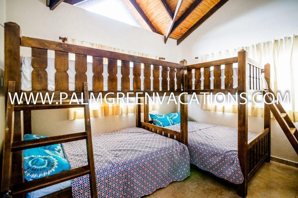 10 de 41: Villa jarabacoa 3 dormitorios 12 personas