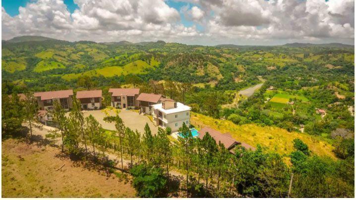 19 de 41: Villa jarabacoa 3 dormitorios 12 personas