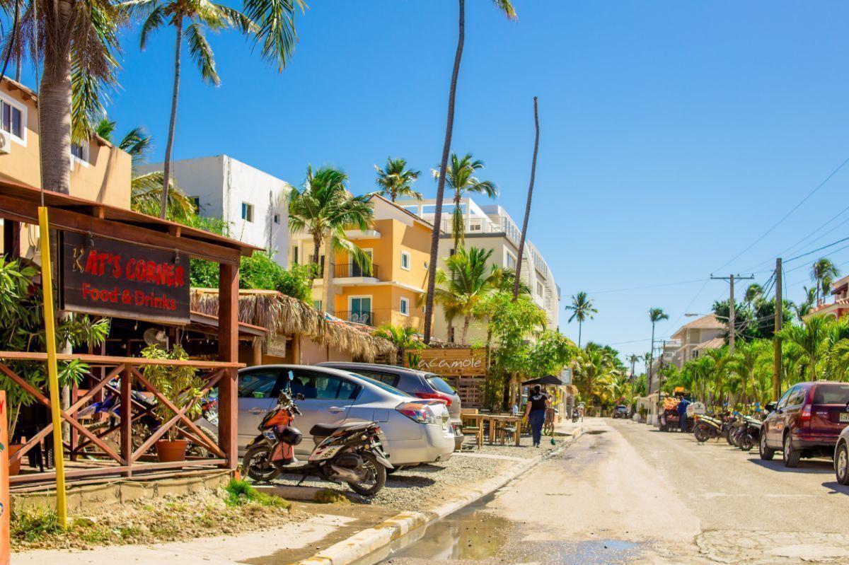 14 de 28: Los corales bavaro 2 dormitorios acceso a playa