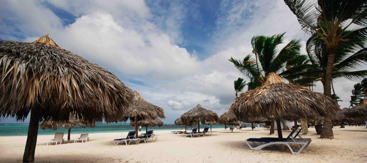 27 de 28: Los corales bavaro 2 dormitorios acceso a playa