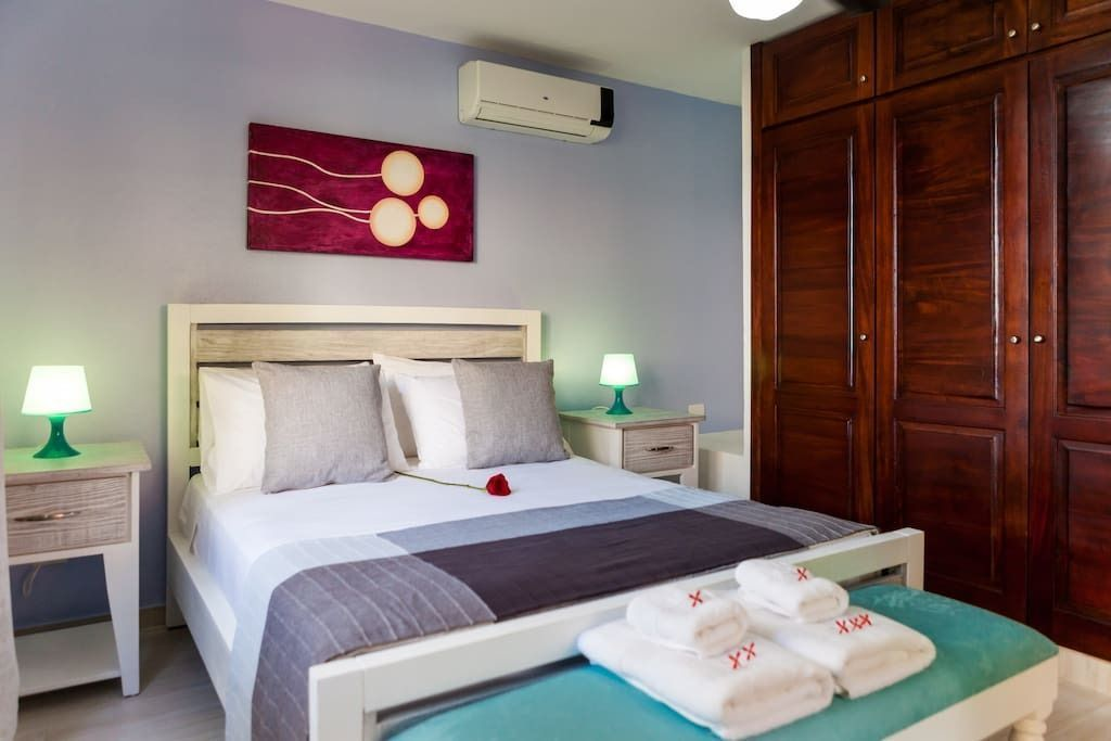 5 de 28: Los corales bavaro 2 dormitorios acceso a playa