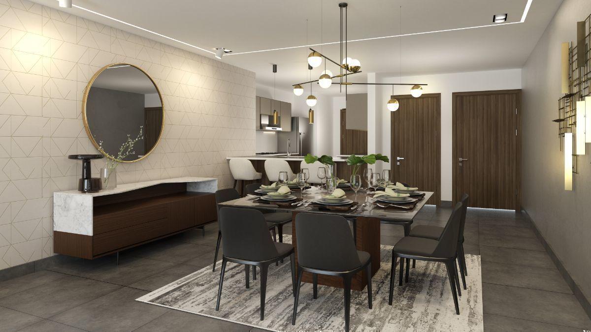 27 de 36: Apartamentos Modelo E (130 Metros – Dos Habitaciones)