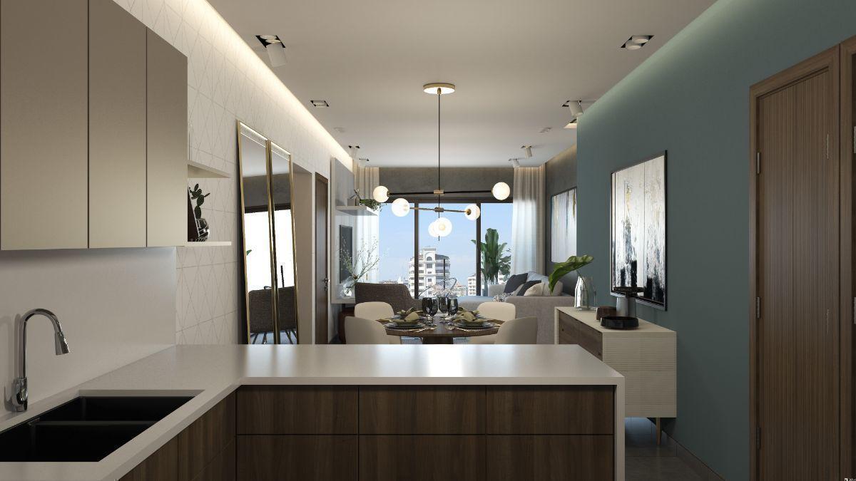 29 de 36: El lujo de vivir  (2 Habitaciones -112 Metros)