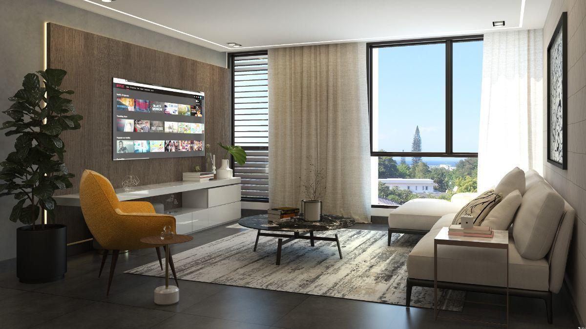 21 de 36: Apartamentos Modelo E (130 Metros – Dos Habitaciones)