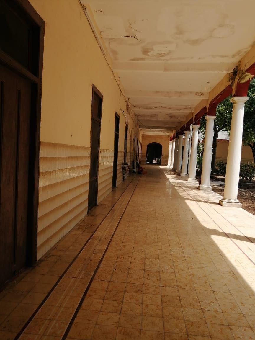 8 de 14: pasillos