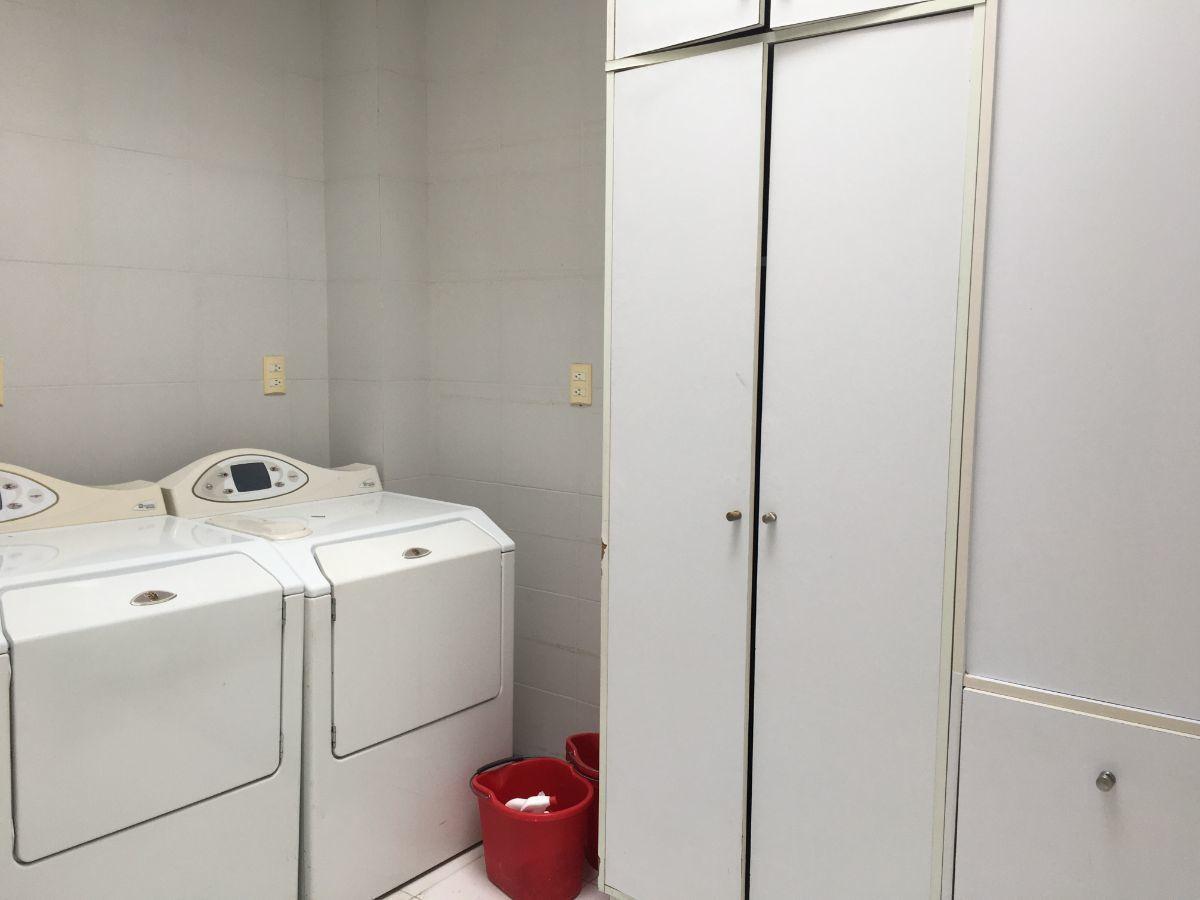 12 de 41: Area de lavado