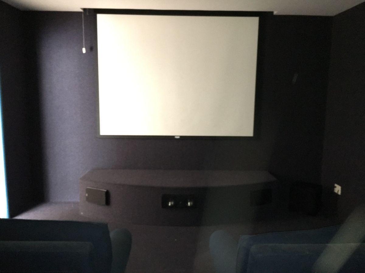 35 de 41: Sala de cine