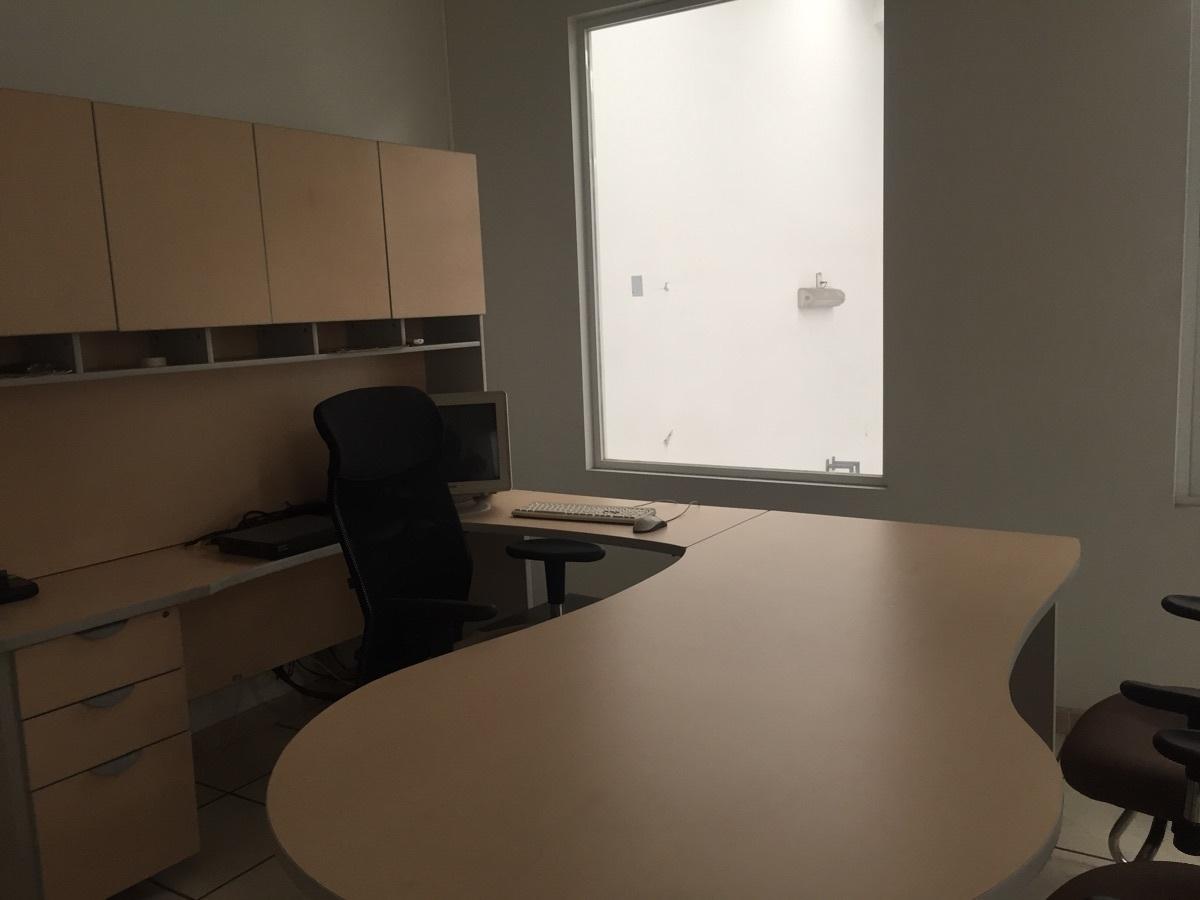 25 de 32: oficinas amuebladas