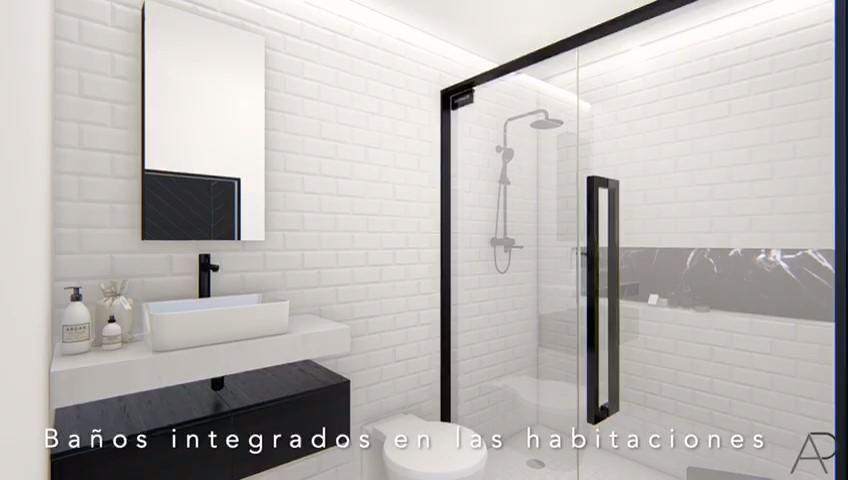 10 de 22: Baño Principal