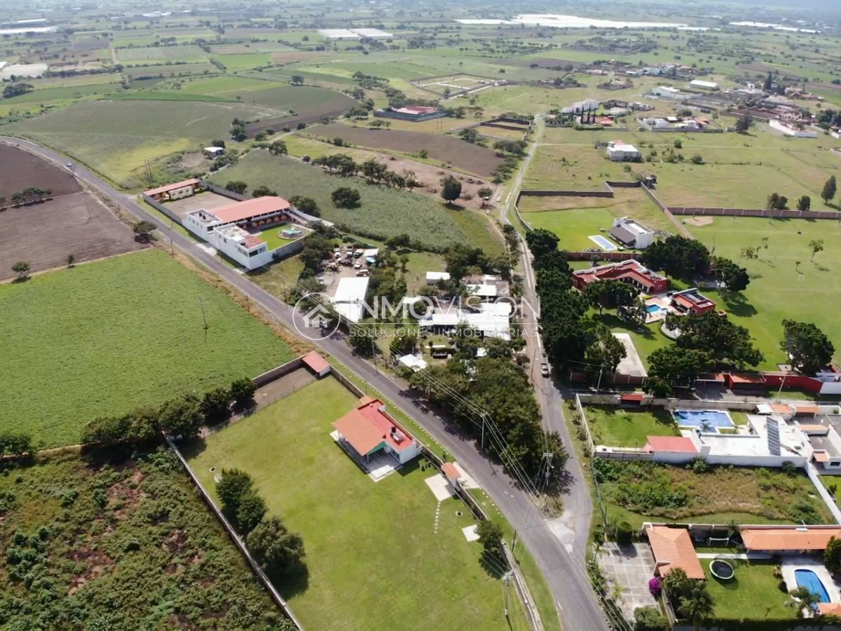 19 de 22: Ex-hacienda San Lorenzo Atlixco