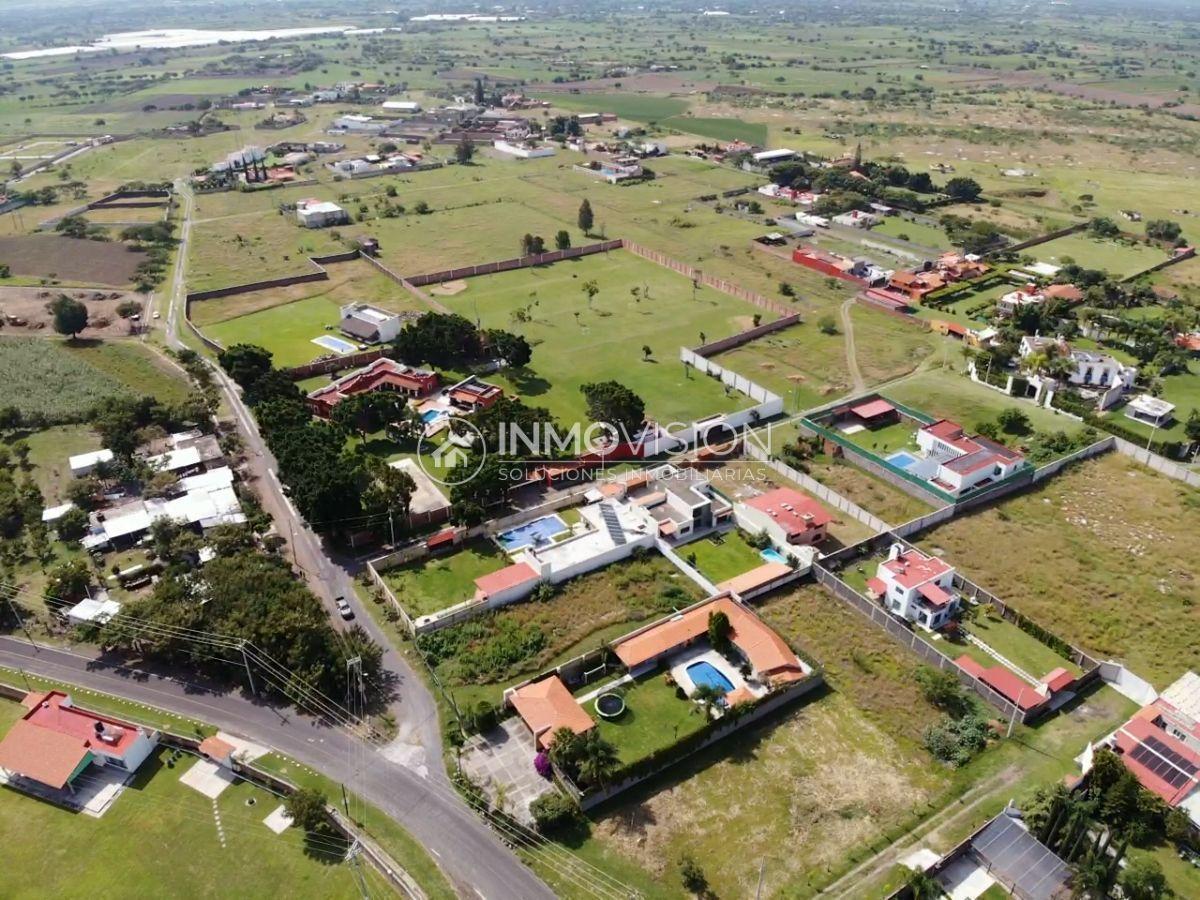 20 de 22: Ex-hacienda San Lorenzo Atlixco