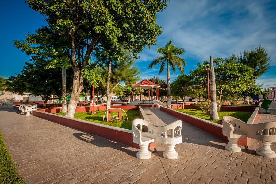 7 de 15: Terreno en Venta en Sisal, Yucatán.     Chichen Realty