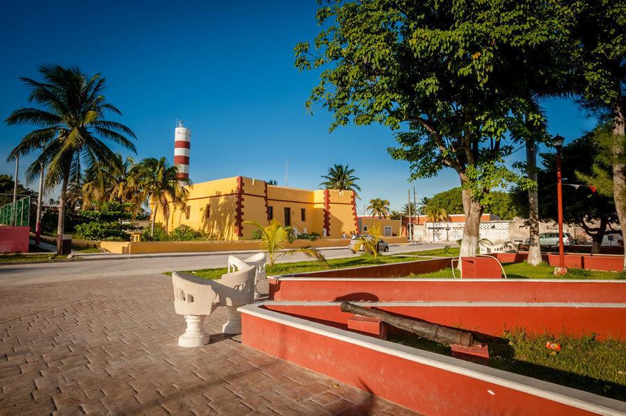 8 de 15: Terreno en Venta en Sisal, Yucatán.     Chichen Realty