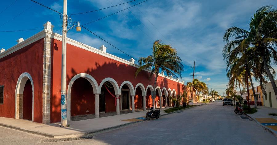 9 de 15: Terreno en Venta en Sisal, Yucatán.     Chichen Realty
