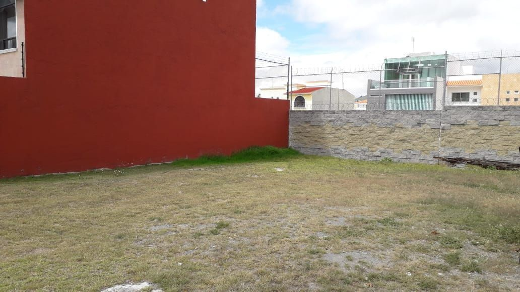 5 de 6: Terreno con excelente ubicación - Arboledas de San Javier