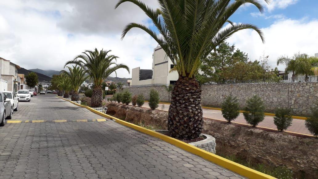 1 de 6: Terreno con excelente ubicación - Arboledas de San Javier