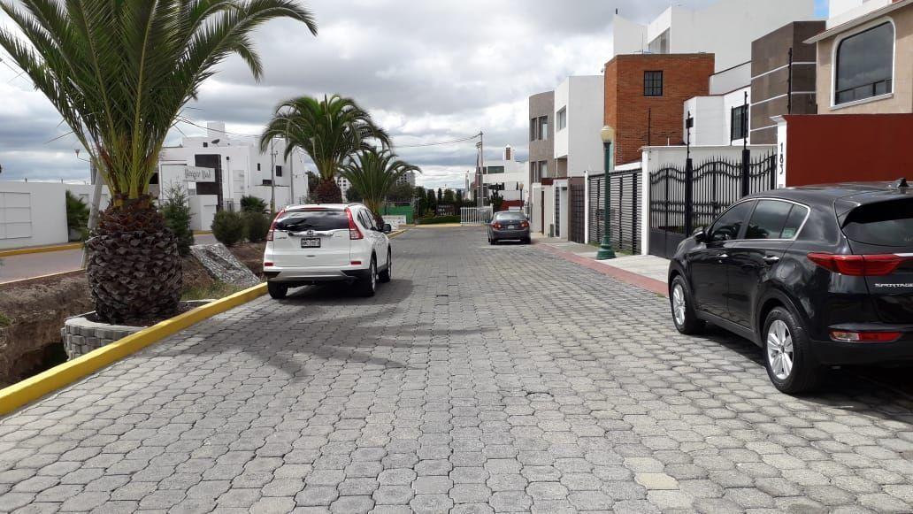 2 de 6: Terreno con excelente ubicación - Arboledas de San Javier