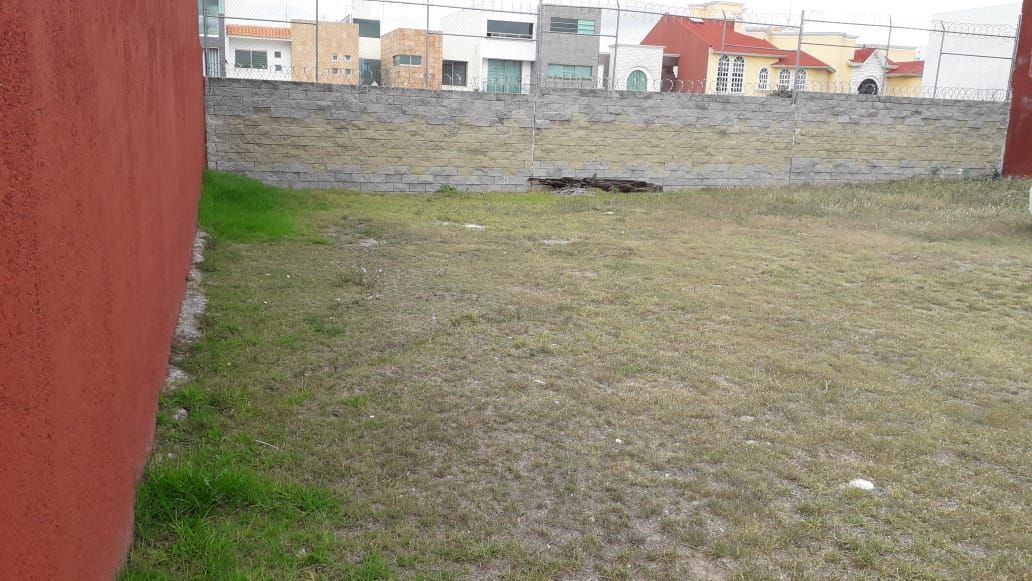 4 de 6: Terreno con excelente ubicación - Arboledas de San Javier