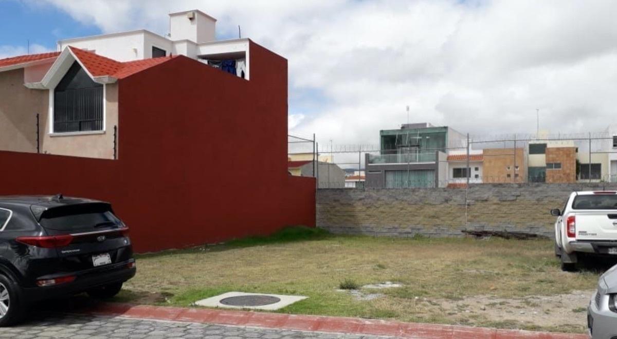 3 de 6: Terreno con excelente ubicación - Arboledas de San Javier