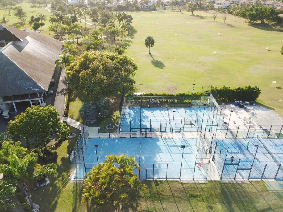 31 de 35: Villa en cocotal en venta 3 dormitorios + familiy room