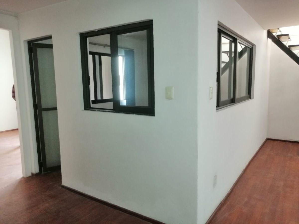 8 de 26: Segundo piso