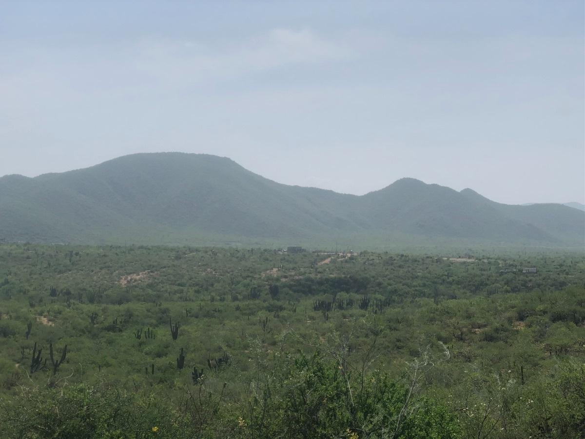 8 de 10: Sierra de la Laguna