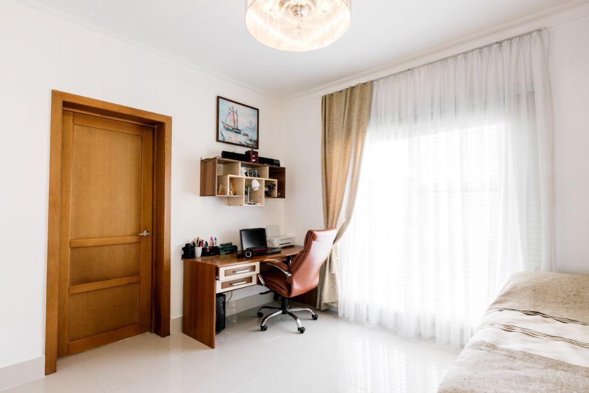 31 de 46: Villa Punta Cana village en venta 2 niveles 4 dormitorios