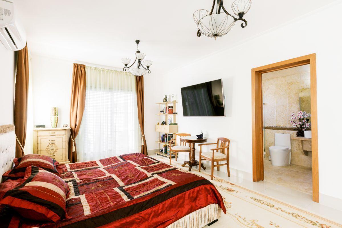 37 de 46: Villa Punta Cana village en venta 2 niveles 4 dormitorios
